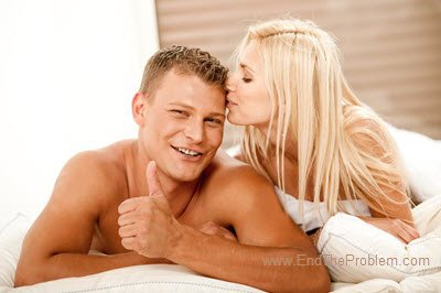 couple did exercises to improve sexual function