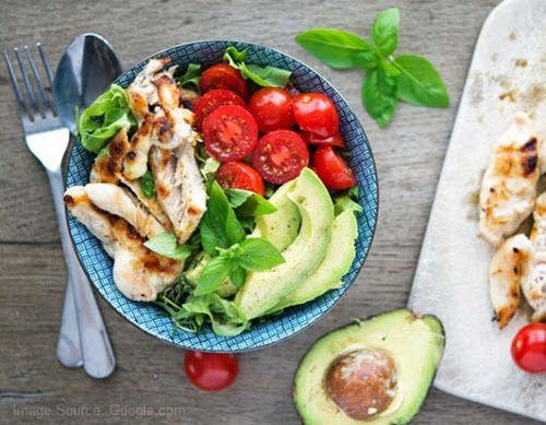 lunch foods for harder erections