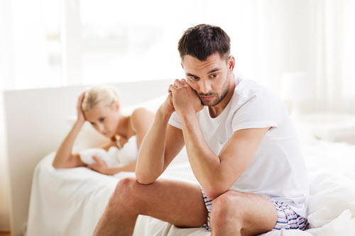 what causes lack of libido in couples