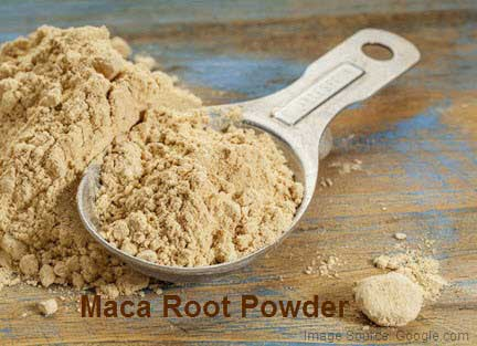 maca root foods to enhance sexual function