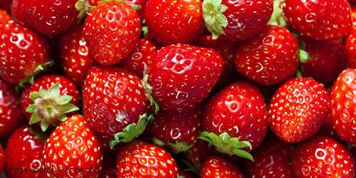 strawberries best foods to boost your libido