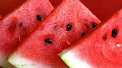watermelon boosting libido