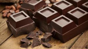 Best Foods to Boost Sperm Count chocolate