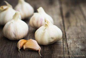 Garlic enhances blood flow to penis