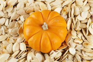 pumpkin seeds boost sperm count