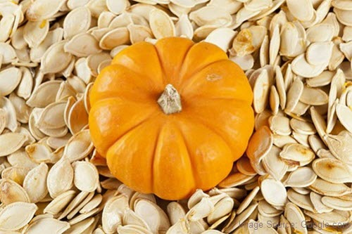 pumpkin seeds boost sperm count