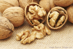 walnuts increase sperm production