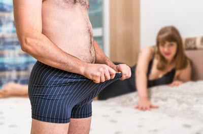Do male pornstars use viagara