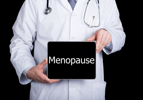 is there a male menopause