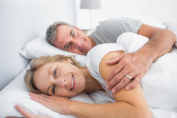Erectile dysfunction sex position