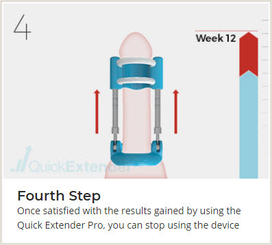Quick Extender Pro Step 4