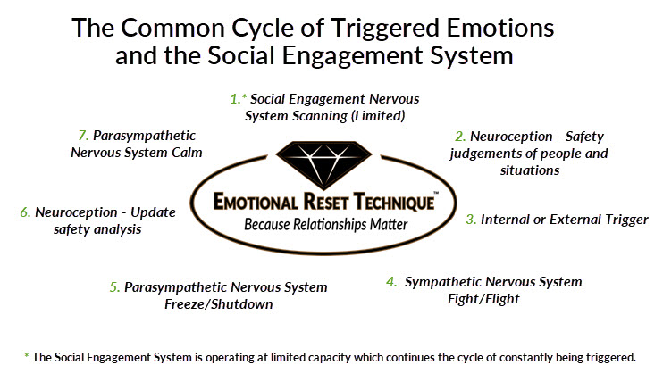 diagram before the emotional reset applied