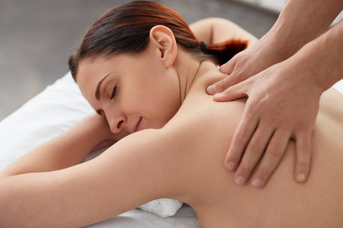 foreplay technique massage