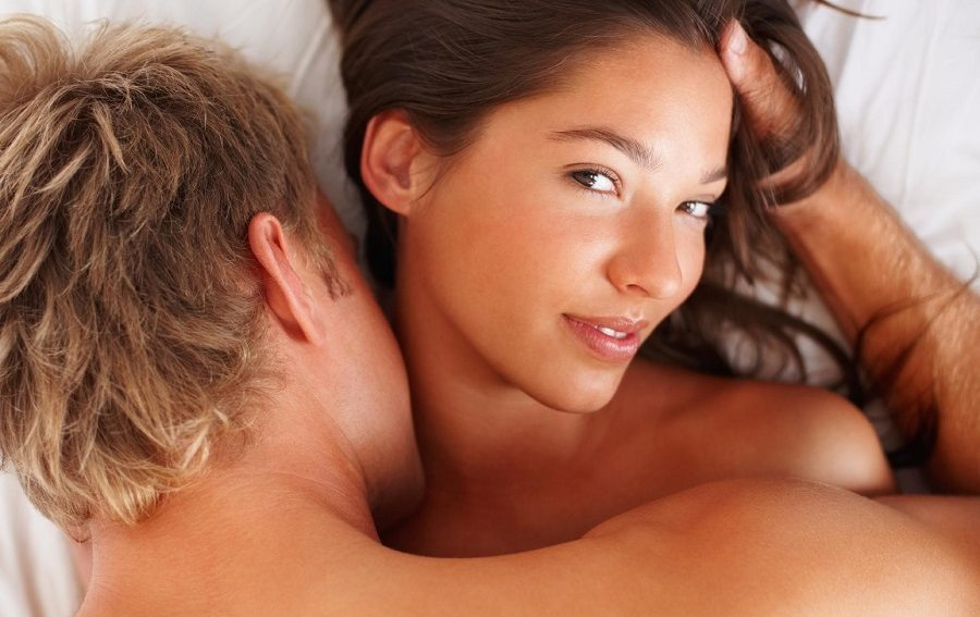 how to fix intimacy issues in a relationship