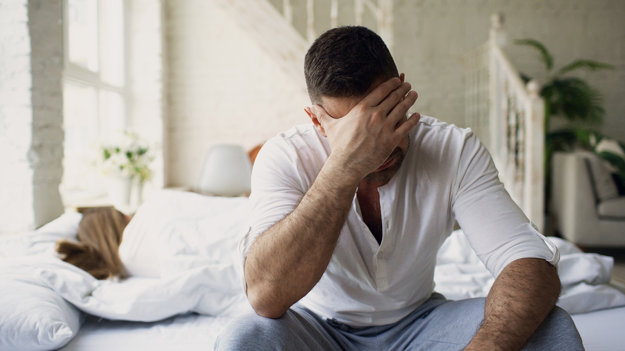 negative effects of intimacy issues
