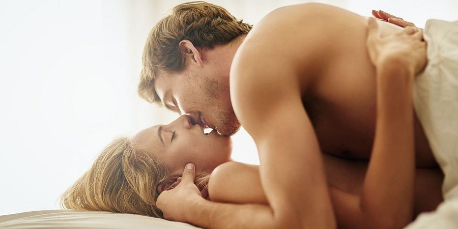 best sexual positions for PE and ED