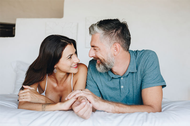 General rules for sex programs