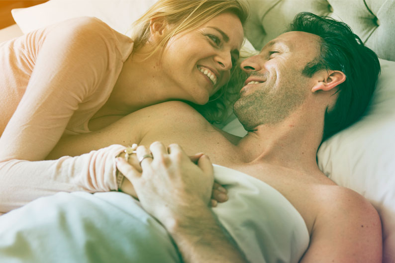 Understanding our requirements for sex