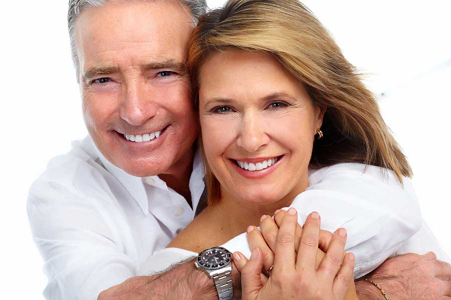 HGH supplement GenF20 couple