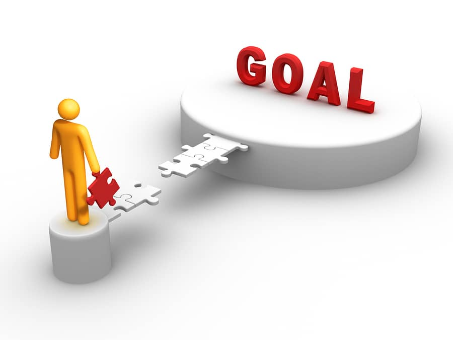 erection goals
